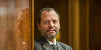 DPA CEO Jean-Marc Lieberherr