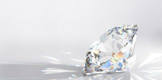 Diamond prices stable through Vegas show season