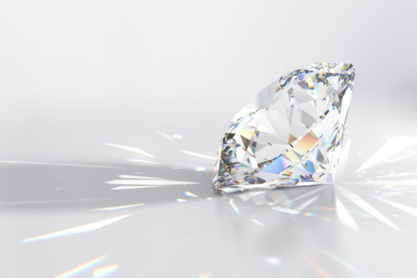 Diamond prices stable through Vegas show season