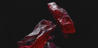 Gemfields nets record US 72m at ruby auction