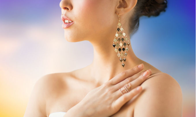 Brands occasions to spur Chinas jewellery market WGC