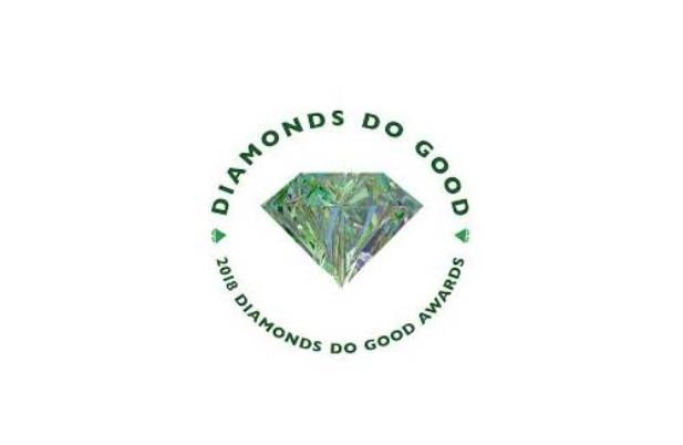 Diamonds Do Good Awards 2018