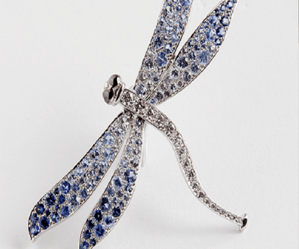 French jeweller crosses the channel to enter the UK market after rise in demand from Brits