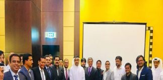 GJEPC Conducts Meetings with Jewellers in Doha and Qatar to Promote IIJS and Other Initiatives