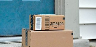 Geo-tagging to help Amazon deliver faster