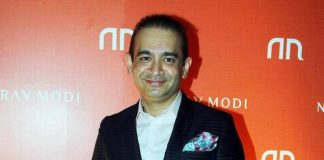 Nirav Modi applies for asylum in U.K