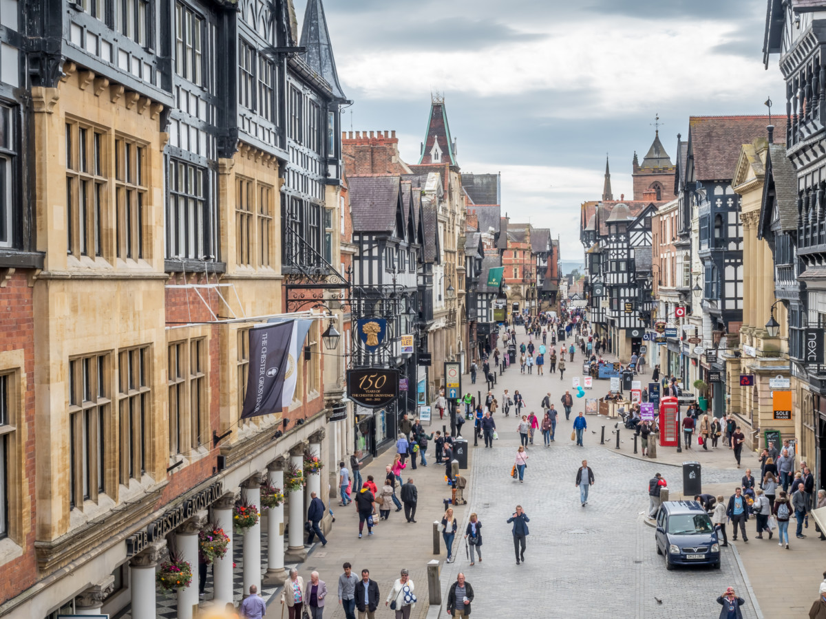 Chester's oldest jeweller confirms final trading date
