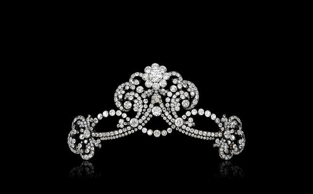 sotheby's tiara auction