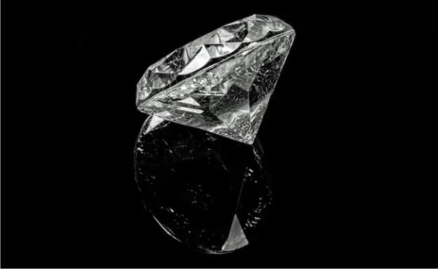 Massive diamond cache detected beneath Earth's surface