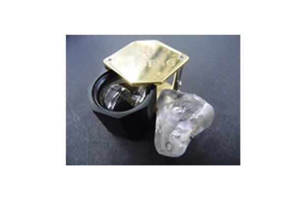 Gem Diamonds Nets Another 100.5 Carat Type IIA Diamond at Letšeng