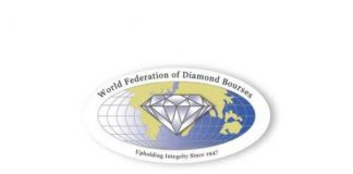 WFDB: 2018 World Diamond Congress to be Held in Mumbai on October 23-25