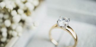 Global diamond jewellery sales up 7% in Q1