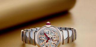 Swiss watch exports up 11.8% in June