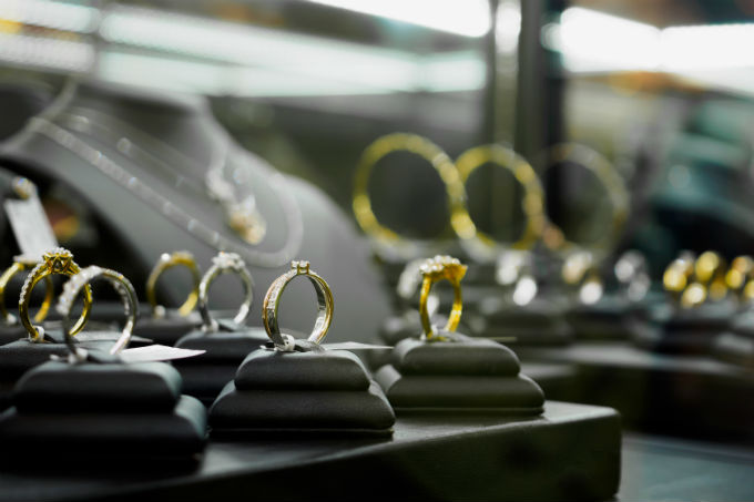 HK's jewellery exports surge 20.1% in H1 2018