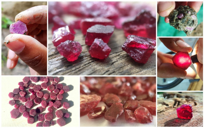 Fura Announces Plans to Acquire Additional Ruby Licence in Mozambique