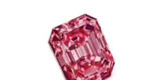 Rio Tinto Unveils 2018 Argyle Pink Diamonds Tender Including Largest Vivid Pink Presented