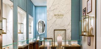 Bucherer Fine Jewellery opens permanent boutique in Selfridges