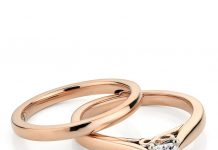 Clogau revamps bridal offering with six new designs