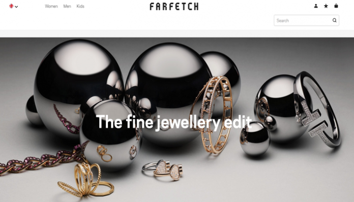 """Customers have increased expectations when it comes to customer service online,"""" says Farfetch"""