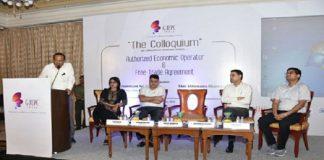 GJEPC-Surat Hosts Seminar on Authorized Economic Operator Scheme and Free Trade Agreement