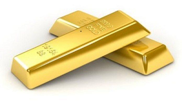 Gold imports dip 31.25% during April-May 2018-19