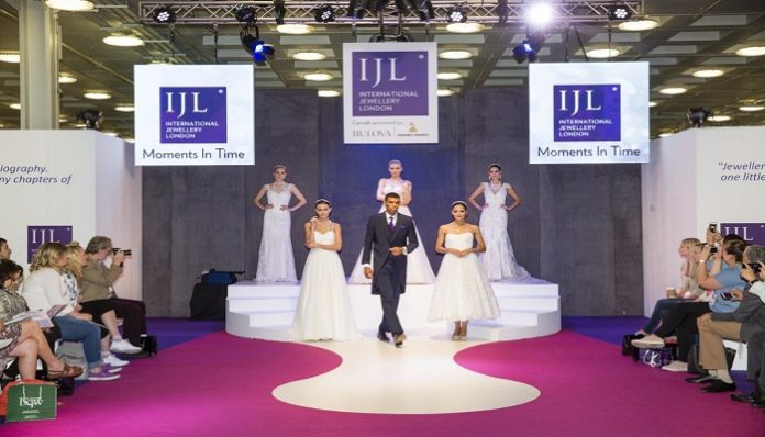 IJL unveils SS19 trends set to light up this year's catwalk