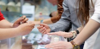 New survey reveals uplift in young shoppers buying timeless jewels to mark milestones
