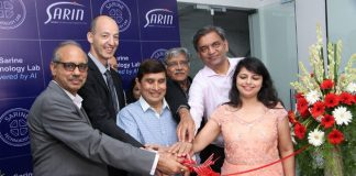 Sarine opens technology lab in Mumbai