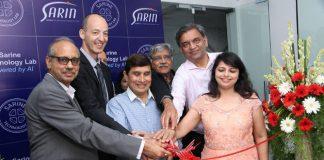 Sarine opens technology lab in Mumbai