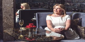 Victoria McKay to leave London Diamond Bourse
