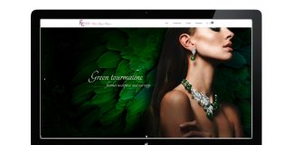 Fei Liu Fine Jewellery launches new website to meet international demands