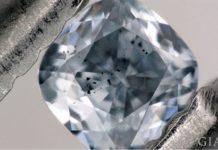 "GIA-led Research Team Discovers ""Superdeep"" Origins of Blue Diamonds"