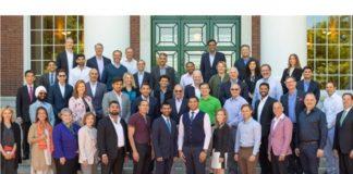 Industry Leaders from 11 Countries Attend GIA Global Leadership Program at Harvard Business School