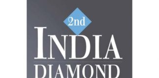 GJEPC to Hold Second Edition of India Diamond Week from October 23-25, 2018 in Mumbai