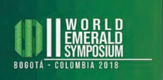Colombia to Present 'Mineral Digital Fingerprint' Project for Tracking Origin at World Emerald Symposium