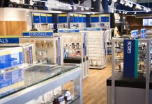 Cooksongold to launch revamped store to mark 100 years in business in Birmingham