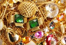 Global gold jewellery demand dips in Q2 2018