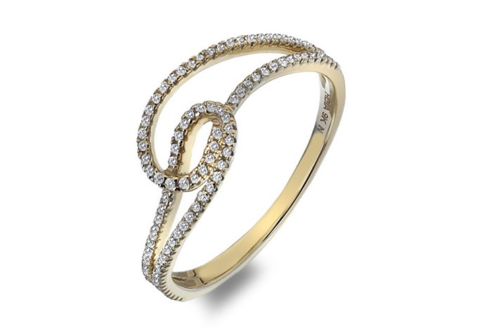Hot Diamonds unveils debut gold collection at CMJ trade show