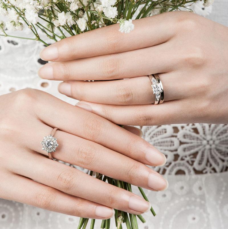 International Jewellery London places spotlight on bridal market