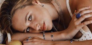 Independent jewellery retailer launches namesake brand