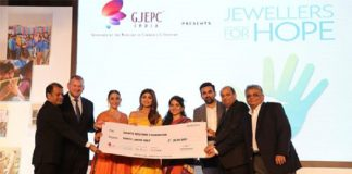 Jewellers Spread Hope and Cheer for the Less Privileged