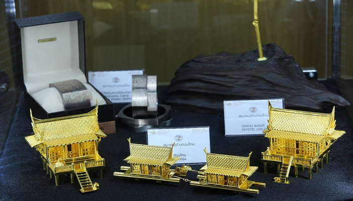 the Bangkok Gems & Jewelry Fair (BGJF)
