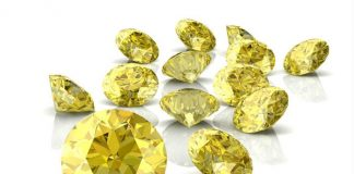 Prices of fancy colour diamonds remain steady in Q2