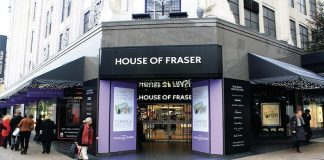 Retail mogul Mike Ashley steps in to save House of Fraser for £90m