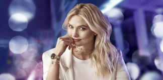 Swarovski adds personal touch to bestselling collection