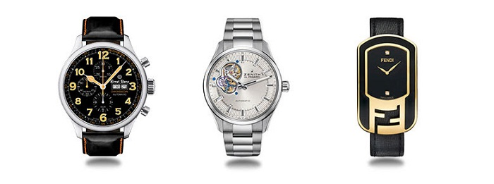TRUEFACET LAUNCHES FIRST-EVER ONLINE BRAND-CERTIFIED PRE-OWNED WATCH CATEGORY
