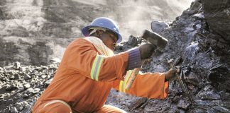 Zambian Tax Authority Raids Gemfields Mine