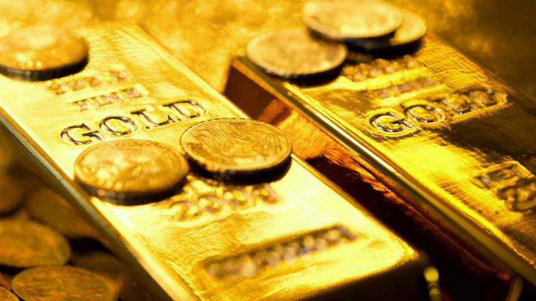 Gold prices steady as US-China trade optimism pressures dollar