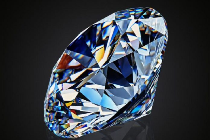 Alrosa sells its most expensive diamond to date