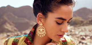 COLLECTION: Azza Fahmy celebrates the modern traveller with new designs